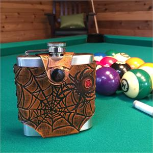 Spider 8 Flask Jammies